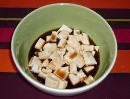 tofu definition glossaire de la cuisine bio