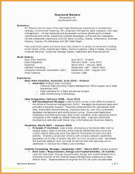 Telecom Resume Examples Sample Project Manager Resume Entry Level