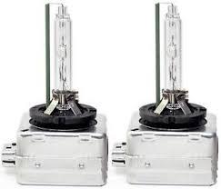 audi a4 avant 2011 2009 hid xenon bulbs d3s 6000k headlight