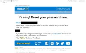 If You Get This Email From Walmart, Don't Click The Link | Clark ... Magicjack Plus S1013 Voip Phone Adapter Walmartcom Headsets Accsories Walmart Follows Amazons Lead Starts Testing Locker Delivery In Wants To Use Drones Instore Help Retrieve Items For My Straight Talk Byod Sim Kit Unboxing Wage Hike May Show Psures Building Lowest Paid Rca Ip160s Sixline Dect Cordless System And Service Virgin Mobile Teams Up With Offer Contractless Prepaid How Search Providers Entirelybiz Some Employees Get Raises Others Lose Their Jobs The Most Popular Sold Online At In Every State Fox59