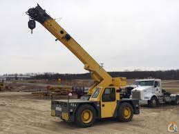 2006 GROVE YB-5515 Crane For Sale Or Rent In Savannah Georgia On ... 2008 Terex Rt555 Crane For Sale Or Rent In Savannah Georgia On 2018 Manitex 30112s 2012 Grove Rt765e2 2016 Rt 230 Ga Dumpster Rental Local Prices Yoshis Kitchen Food Trucks Roaming Hunger 2011 Rt760e4 Used For In On Buyllsearch He Equipment Services