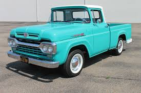 Awesome Great 1960 Ford F-100 Standard 1960 Ford F100 2018 | Cars ... Why Nows The Time To Invest In A Vintage Ford Pickup Truck Bloomberg 1960 F100 Classics For Sale On Autotrader This Sema Build Will Make You Say What Budget Wheels Pinterest Trucks And Classic Ranchero Red Motormax 79321acr 124 F1 Street Legens Hot Rods The Show 2016 Youtube Ford 12 Ton Short Bed 460 Big Block Power C6 Frankenford With Caterpillar Diesel Engine Swap Classiccarscom Cc708566 To 1970 Trucks For Best Resource Nice Lowered Stance Satin Black Paint Job