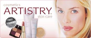 artistry  amway cosmetici