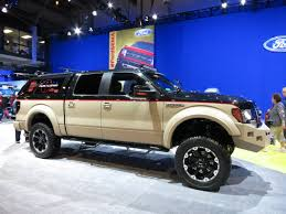 100 Sema 2013 Trucks SEMA F150 Adventure Edition Fordcom