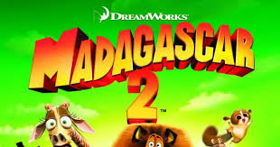 madagascar 2 auf dvd cinema de