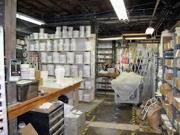 Pewabic Pottery Tiles Detroit by A Business Trip To Detroit The Martha Stewart Blog