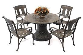 Gardenline Outdoor Furniture Cover by Cast Aluminum Garden Line Patio Furniture Leisure Wholesale