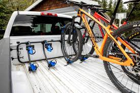 4-Bike Rack Inside Truck Bed By Heininger - On Sale Until Friday Best Bike Transport For A Pickup Truck Mtbrcom Cheap Bike Rack Pickup Truck Bed 7 Steps With Pictures Covers For Cover Tonneau Covermountain Rackmounts Etc Tacoma World Saris Kool Van And Carrier Car Racks Evans Cycles A On Dodge Ram Thomas B Of Flickr Need Some Input Rack Show Your Diy Bed Racks Sunlite Mount Mount Youtube Choice Products 4 Four Bicycle Pick Up