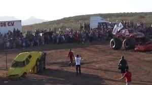 Monster Truck Hits Kills 7, Injures Dozens