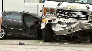 6 Hurt In Crash Involving Firetruck, Car In Clayton County   WSB-TV Driver In Fatal Fire Truck Crash Was Fresh Out Of Jail Nbc 7 San Diego 2 Refighters Killed 3 Hurt As Truck Crashes On Way To Scene Firefighter Injured When Fire Into Car Carrying Family Metal Township Firetruck Driver Crash Car Rear Roxana I255 Fox2nowcom Ks Hurt Apparatus News Drunk Gets Pinned After Slamming Tesla Model S California What We Know So Far Airport Accident Politicsbm Rescue In Miami Youtube Ambulance Collision
