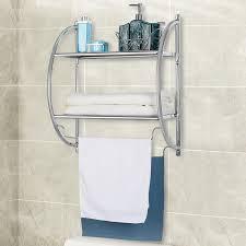 costway handtuchhalter badezimmer wand handtuchhalter