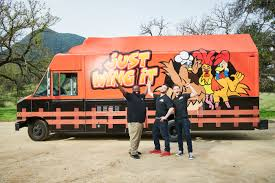 100 Great Food Truck Race Full Episodes The Takes On The Wild West In Return Of Summer