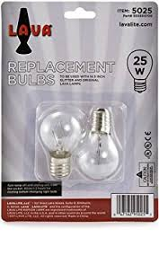 Spencers Lava Lamp Light Bulb by Amazon Com Lava Lamp Replacement Bulb 40 Watt Replacement Bulb