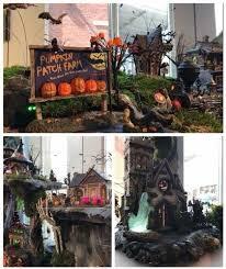 Dept 56 Halloween Village by The William Glen Christmas U0026 Company Department 56 Halloween Display C