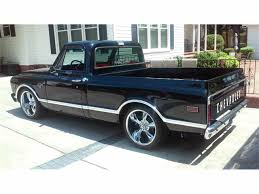 1968 Chevrolet Truck CST For Sale | ClassicCars.com | CC-877829 1968 Chevy C10 Pickup Pro Street Blown Mafia Youtube 8898 Chevy Truck Gauges1968 Chevrolet C10 Front Grill Moulding The 2013 Brothers Truck Show And Shine Hot Rod Network Chevrolet Cst For Sale Classiccarscom Cc877829 Gmc 3500 Kevin Dykes Lmc Life W236 Kissimmee 2012 Ck Sale Near Los Angeles California 90063 Leveling Kit Astonishing Long Bed To Short Custom