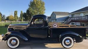 1940 Chevrolet Pickup For Sale Near Billings, Montana 59102 ... 1940 Chevrolet Pickup For Sale 2182354 Hemmings Motor News Short Box Truck Pick Up Truck Stock Photo 168571333 Alamy Gateway Classic Cars 739ftl Sale Classiccarscom Cc1107386 Rm Sothebys Custom Collector Of Fort Grain 32500 In Plano Dont Flatbed Hot Rod Network Cc1129544 Chevy Vroom Pinterest Pickups And Master