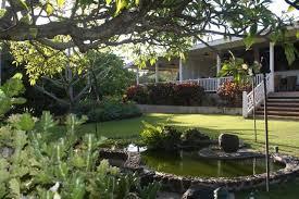 The Plantation Gardens in Poipu Kauai Hawaii