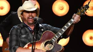 100 Toby Keith Big Ol Truck Country Music Stars Ride To Rescue Of Trumps Inauguration MarketWatch