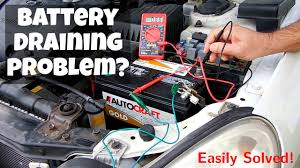 Easily Identify Vehicle Battery Draining Problems(Parasitic) - YouTube Truck Camping Essentials Why You Need A Dual Battery Setup Cheap Car Batteries Find Deals On Line At New Shop Clinic Princess Auto Vrla Battery Wikipedia How To Use Portable Charger Youtube Fileac Delco Hand Sentry Systemjpg Wikimedia Commons Exide And Bjs Whosale Club 200ah Suppliers Aliba Plus Start Automotive Group Size Ep26r Price With Exchange Universal Accsories Africa Parts