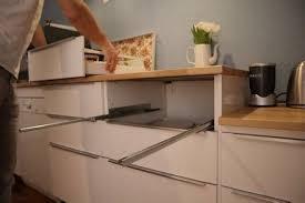 mondo küche schublade ausbauen schubladen ausbauen an