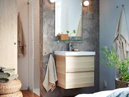 Ikea Braviken Double Faucet Trough Sink by Create A Tranquil Bathroom Space To Recharge With The Godmorgon