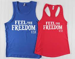 patriotic shirt patriotic tank top usa tank top 4th of july
