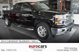 2014 Chevrolet Silverado 1500 LT Stock # E1100 For Sale Near ... Buy A Featured New Toyota At Lhm Liberty Scion Used Lexus Inventory In Colorado Springs Co 2014 Chevrolet Silverado 1500 Lt For Sale Chevy 1920 Car Release Buick Gmc Dealer Near Autonation Park F150zseeofilewhitetruckcapspringscolorado Hail Damaged Cars Phil Long 2017 Ford Raptor Truck 3013 N Hancock Ave 80907 Freestanding Pickup Buyers Guide Fort Collins Greeley Denver Wheelchair Ramps For Trucks Elegant Vehicles In