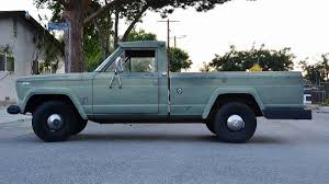 Jeep Gladiator 4 Door. Elegant Once Upon A Time Two Jeep Gladiators ...