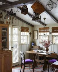25 Rustic Dining Room Ideas
