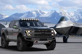 545-HP Ford 'F-22 Raptor' F-150 Set To Soar | Automobile Magazine Hennessey Velociraptor 6x6 Performance Best In The Desert 2017 Ford F150 Raptor Ppares For Grueling Off Vs Cotswolds Us Truck On Uk Roads Autocar 2010 Svt With 600 Hp By Procharger Top Speed New Ford Truck Raptors Lifted Awesome F Is Review 95 Octane And 2016 Roush Supercharged Offroad Like Traxxas Big Squid Rc Car Updated New Photos Supercrew First Look Ecoboost Winnipeg Mb Custom Trucks Ride The 2019 Ranger Is Your Diesel Offroad
