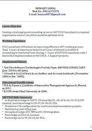 Sample Resume For Nurses Freshers Together With Sap Mm Fresher Format 8 To Frame Astonishing Bsc Nursing 234