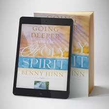 100 The Hiding Place Ebook Free Going Deeper With Holy Spirit EBook