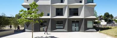 100 Architects Stirling Education Architecture Winner Of The RIBA 2015