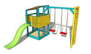 How To Build A Playground - YouTube Pikler Triangle Dimeions Wooden Building Blocks Wood Structure 10 Amazing Outdoor Playhouses Every Kid Would Love Climbing 414 Best Childrens Playground Ideas Images On Pinterest Trying To Find An Easy But Cool Tree House Build For Our Three Rope Bridge My Sons Diy Playground Play Diy Plans The Kids Youtube Best 25 Diy Ideas Forts 15 Excellent Backyard Decoration Outside Redecorating Ana White Swing Set Projects Build Your Own Playset