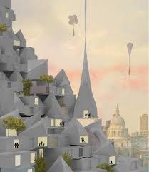 100 Mcleod Homes Studio McLeod And Ekkist Create Balloonpowered Flying