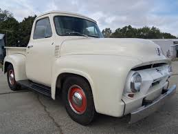 54 Ford Truck For Sale Sctshotrods American Made Ifs Chassis Components For Any Make Why Nows The Time To Invest In A Vintage Ford Pickup Truck Bloomberg Pin By Aaron Tokarski On Chevygmc Ad 3100 Trucks Chevy Trucks New And Used Dealer Monroe Hixson Automotive Of Lot F1201 1955 F100 Resto Mod Featured Move Over Raptor F250 Megaraptor Wants Play 1954 For Sale Classiccarscom Cc978631 134594 Youtube Old Accsories Modification Image 54 Customline Wiring Diagram Diagrams Best 15 Fabulous Photos Of Box Home Storage Shelving