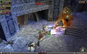 dungeon siege free dungeon siege 2 free of
