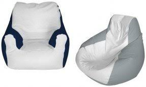 Marine Bean Bags Ship Shapely Boat Seating