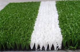 Stable Outdoor Temporary Basketball Court Surface Artificial Grass Flooring Mat