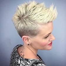30 Die Coolsten Kurzhaarfrisuren Und Haarfarben Für Frauen 20182019
