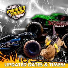 TRAXXAS Monster Truck Tour Re-scheduled!... - Oklahoma City Dodgers ... Ticketmaster Monster Truck Show 2018 Discounts Sudden Impact Racing Suddenimpactcom Ppare For Loudness During Monster Jam News9com Oklahoma City Okc Active Store Deals 28 Images Bangshift Com 204 Okc Feb 2017 Megalodon Donut Youtube Dodgers On Twitter Trucks And American Jam Start Your Engines