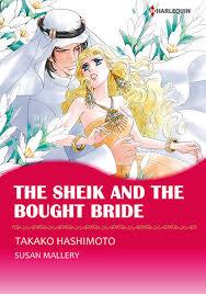 The Sheik And Bought Bride By Takako Hashimoto Susan Macias Redmond On IBooks