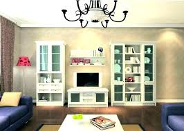 Built In Living Room Wall Cabinets Media Center Cabinet