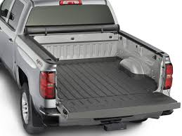 WeatherTech 8RC1376 | Roll Up Truck Bed Cover Ford F-150 - Black (6 ...