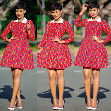 Cute Ankara Styles 18 Latest Fashion Ideas For Teens