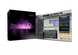 Avid Pro Tools 10 Is Complete Audio Recording And Music Creation Software Continuing The Progress Made In Version Functions With Both