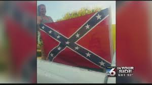 100 Confederate Flag Truck Wilder School Forces Student To Remove Flag From Truck