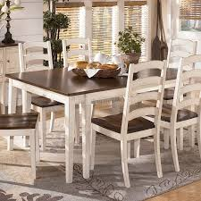 the kitchen best ashley furniture tables trishelle contemporary