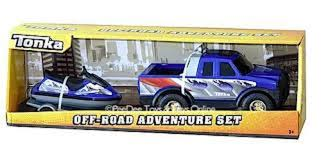 100 Ski Truck The Best Toy With Jet Performance And New Engine