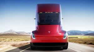 100 Cheap Trucks For Sale In Va What Does Teslas Automated Truck Mean For Truckers WIRED